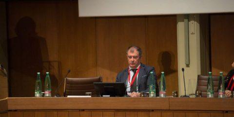 5GItaly. Panel Energia, l'intervento di Pier Vittorio Rebba (ABB)