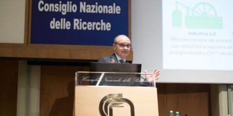 5GItaly. Panel Industria 4.0, l'intervento di Raffaele Bolla (CNIT/Università degli studi di Genova)