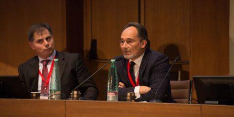 5GItaly. Panel Industria 4.0, l'intervento di Stefano Takacs (Wind Tre)