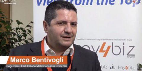 5G Italy. Intervista a Marco Bentivogli (Fim-Cisl)
