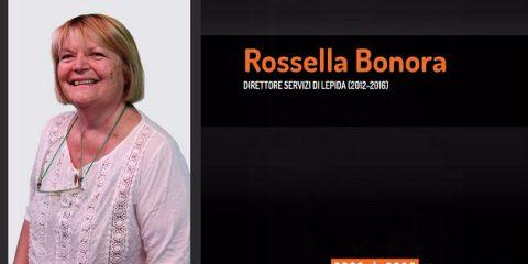 10 anni di Lepida, la testimonianza video di Rossella Bonora