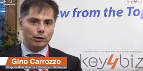 5G Italy. Intervista a Gino Carrozzo (Nextworks)