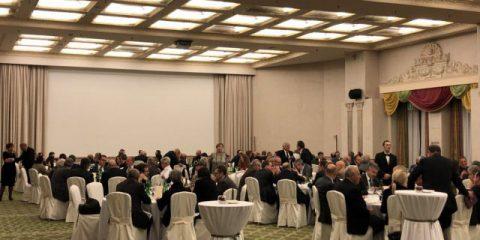 CDTI, a Roma celebrazione del trentennale dell'associazione
