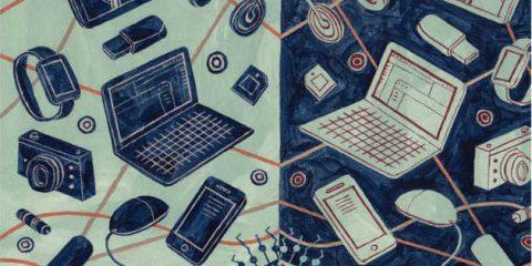 ICT, in Italia prodotti contraffatti per 3,3 miliardi di euro