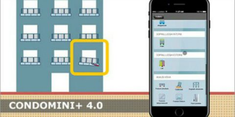 Riqualificazione energetica e strutturale, ecco la nuova app Condomìni+4.0