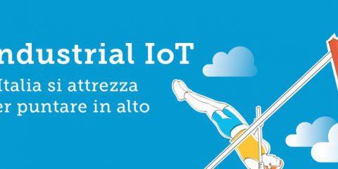 IoT. Industria 4.0 in Italia, a che punto siamo?