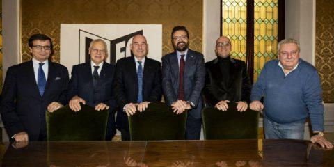 FIEG, rinnovato il contratto nazionale di lavoro per aziende editrici e stampatrici di giornali