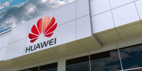 5G, la Germania non scarica Huawei 'Nessuna prova che sia una minaccia'