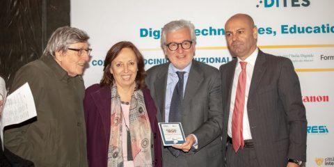 DiTES, AIDR e Link University premiano l'eccellenza del giornalismo digitale