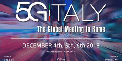 '5G Italy'. I videoreportage, le videointerviste, la rassegna stampa e la documentazione della Conferenza