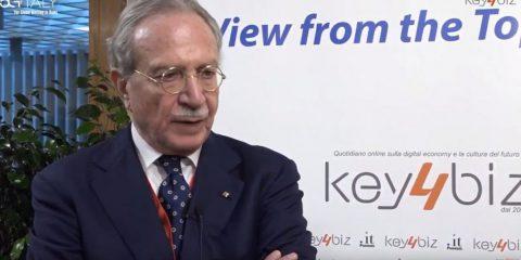 5GItaly. '5G piattaforma per nuovi servizi'. Intervista a Maurizio Dècina (Infratel)