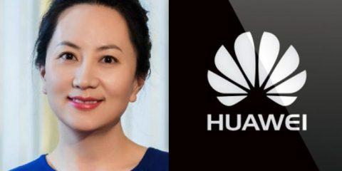 Huawei, come vede la Cina l'arresto della CFO Meng Wanzhou?