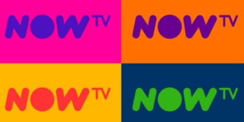 NOW TV, on air la nuova campagna natalizia