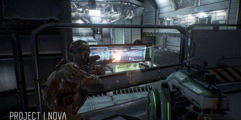 CCP interrompe lo sviluppo di Project Nova