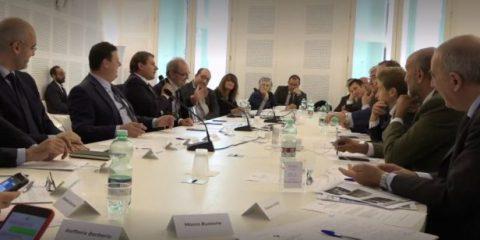 Assoidroelettrica 'Senza Idroelettrico, al ribasso gli obiettivi delle rinnovabili in Italia'