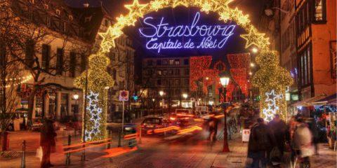 Attentato al mercatino di Natale di Strasburgo, La Francia sfora la soglia del 3,5%, Brexit, Crisi Catalogna