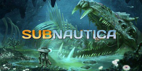 Subnautica è il primo gioco gratuito da Epic Games Store