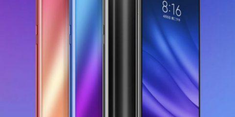 Cosa Compro. Xiaomi Mi8 Lite: ottimo smartphone di fascia media per Natale