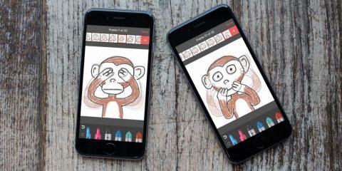 App4Italy. La recensione del giorno, Animatic