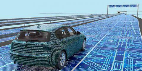 Blockchain, come cambierà l'automotive entro il 2021