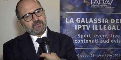IPTV illegali e pirateria audiovisiva. Intervista a Paolo Marzano (MiBAC)