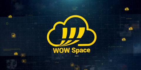 Fastweb lancia WOW Space, cloud senza limiti per tutti i clienti