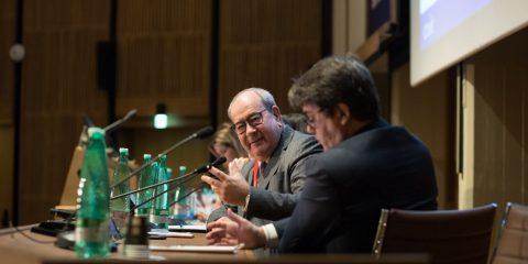 5GItaly. Panel Policy e 5G, l'intervento di Antonello Giacomelli (Commissione Tlc)