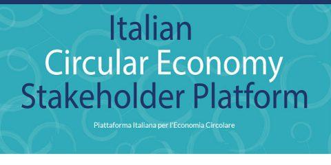Economia circolare, 60 buone pratiche sulla piattaforma nazionale Icesp