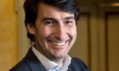 Tim, Giovanni Moglia nuovo Chief Regulatory Affairs