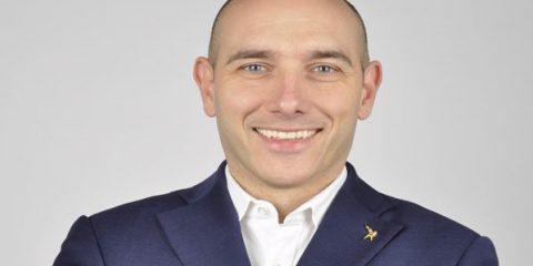 '5G, indagine conoscitiva sulla rete del futuro'. Videointervista a Alessandro Morelli (Pres. Commissione Tlc)