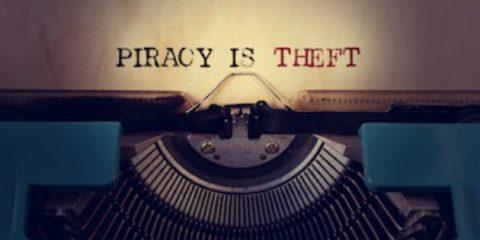 Editoria online, in Italia identificati solo a novembre 2014 siti web pirata