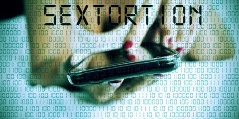Sextortion con ransomware. 6 regole per difendersi