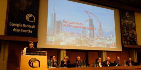 5GItaly, 'A Milano copertura 5G al 100% nel 2019'. Videointervista a Sabrina Baggioni (Vodafone)