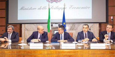 Mise-Regione Lazio, accordo per WiFi nei comuni terremotati