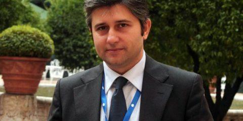 Tim, Alessandro Picardi Responsabile Public Affairs