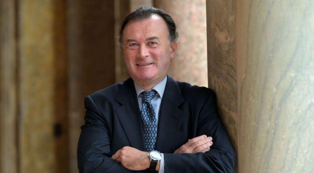 Antonio Martusciello, Commissario Agcom