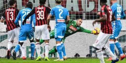 Coppa Italia, i quarti di finale in HD sulle reti Rai e via satellite solo su tivùsat