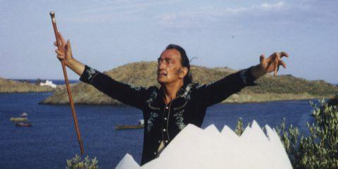 Sky Arte presenta 'Salvador Dalí – La ricerca dell'immortalità', il 23 gennaio in prima visione