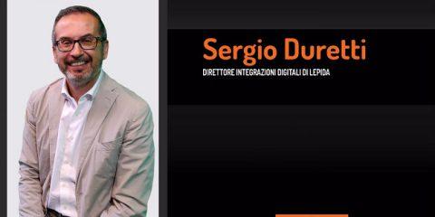 10 anni di Lepida, la testimonianza video di Sergio Duretti