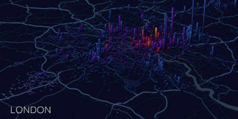Smart mobility, come i big data trasformeranno la mobilità urbana. Il caso di Londra