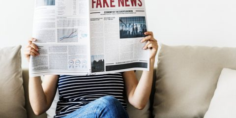 La lotta di Facebook & Co. alle fake news è una bufala?