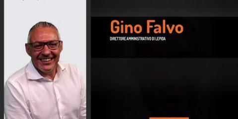 10 anni di Lepida, la testimonianza video di Gino Falvo