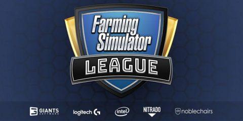 Farming Simulator irrompe nel mondo degli eSports