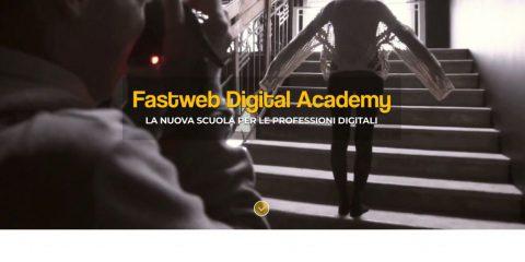 Fastweb Digital Academy, nuovi corsi in partenza per giovani, professionisti e PMI