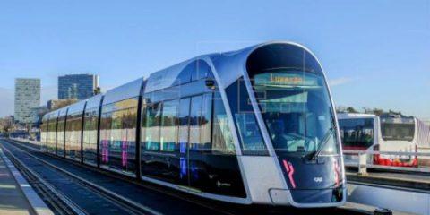 Lussemburgo, dalla prossima estate stop a traffico e CO2 con i mezzi pubblici gratuiti