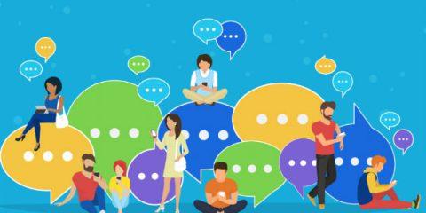 Messaging Apps di MailUp, online l'ebook su potenzialità e vantaggi del marketing conversazionale