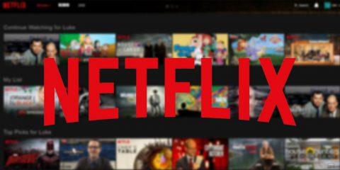 """L'Ue a Netflix: """"Non video in HD per evitare il blackout di Internet"""""""