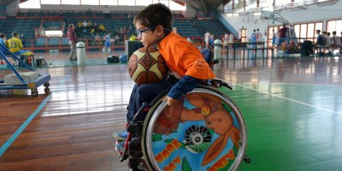 'OSO – Ogni Sport Oltre', Fondazione Vodafone Italia lancia il bando 2019