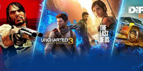 PlayStation Now arriverà a breve in Italia