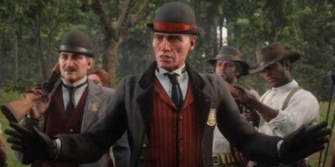 Rockstar minacciata di azioni legali per Red Dead Redemption 2